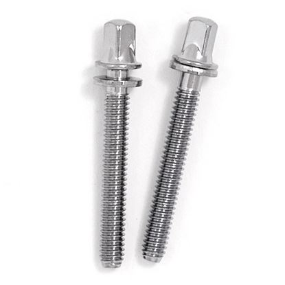 Gibraltar GSC4C Tension Rods 1-5/8inch (41mm) - Pack of 6