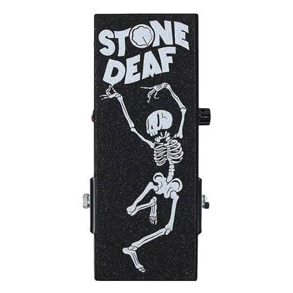 Stone Deaf EP-1 Expression Pedal - Front