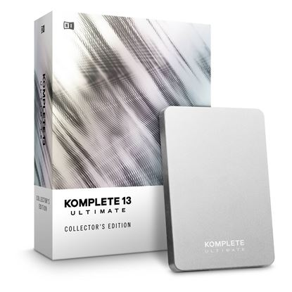 Native Instruments Komplete 13 Ultimate CE Upgrade (k8-12)