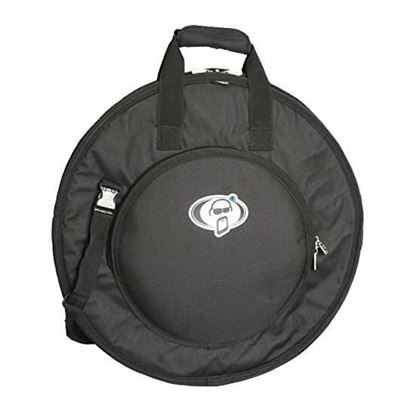 Protection Racket PR6020 Deluxe Cymbal Bag - 22inch - Front