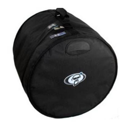 "Protection Racket PR1620 Bass Drum Case - 20"" x 16"""