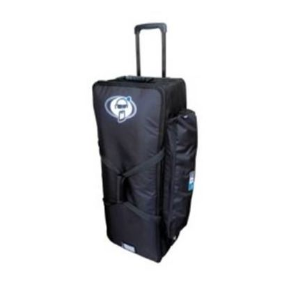 """Protection Racket PR5028W09 Hardware Bag with Wheels - 28"""" x 14"""" x 10"""""""