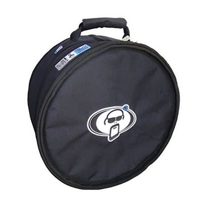 """Protection Racket PR3007 Piccolo Snare Case - 13"""" x 5"""" - Angle"""