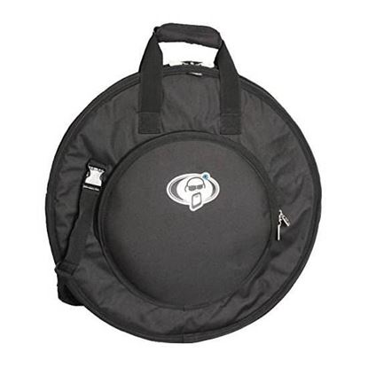 Protection Racket PR6021 Deluxe Cymbal Bag - 24inch - Front