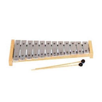 Mitello ED563 Diatonic 12-Bar Glockenspiel