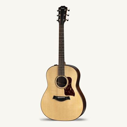 Taylor AD17E The American Dream Series Spruce/Natural Acoustic Guitar with Pickup