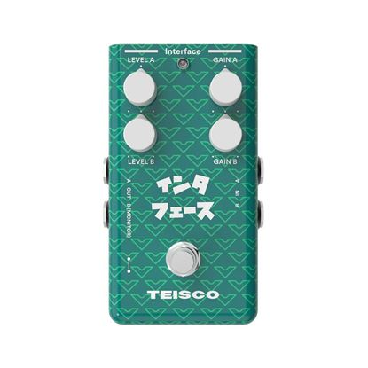 Teisco Interface Effects Pedal