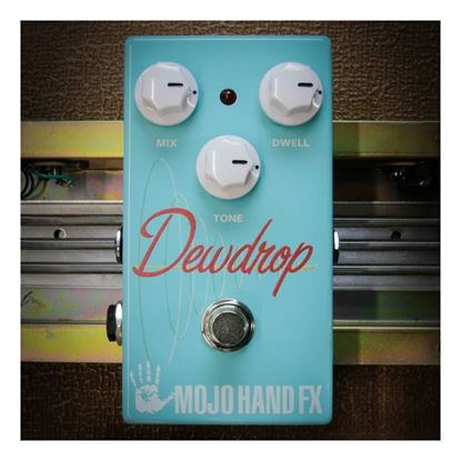 Mojo Hand FX Dewdrop Effects Pedal