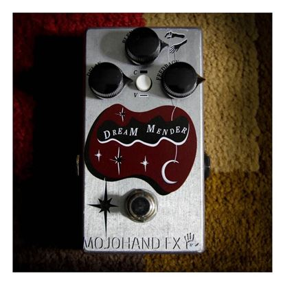 Mojo Hand Fx Dream Mender Effects Pedal