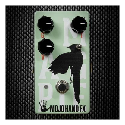 Mojo Hand FX Magpie Overdrive Effects Pedal