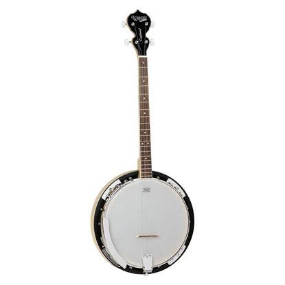 Tanglewood TWB18 4-String Tenor Banjo