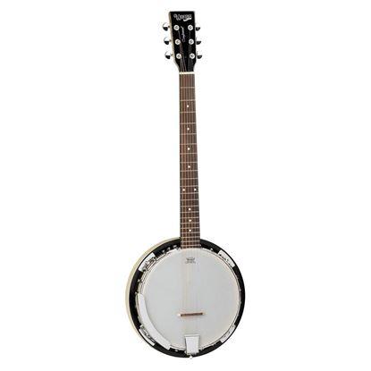 Tanglewood TWB18 6-String Tenor Banjo