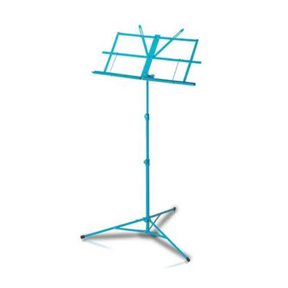 Ashton MS3127BL Blue Music Stand with Bag