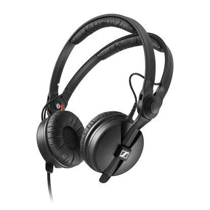 Sennheiser HD25PLUS Dynamic Closed-Back Stereo Headphones