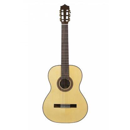 Katoh MCG40S Classical Guitar Spruce/Sapele