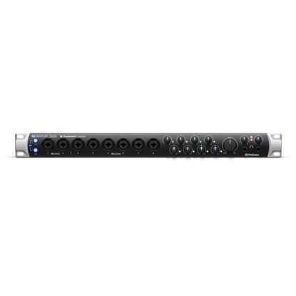 PreSonus Quantum 2626: 26x26 Thunderbolt 3 Audio Interface - Front