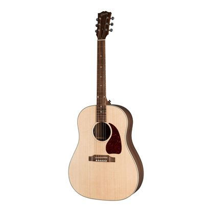 Gibson G45 Studio Acoustic Guitar in Antique Natural - Front
