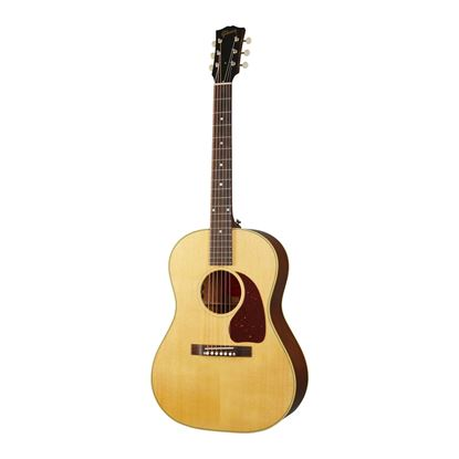 Gibson 50'S LG2 Acoustic Guitar in Antique Natural