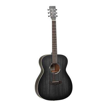 Tanglewood TWBBO Blackbird Orchestra Acoustic Guitar - Front