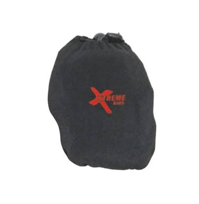 Xtreme KX94S 61-Note Keyboard Dust Cover wiht Built-in Storage Bag - Black