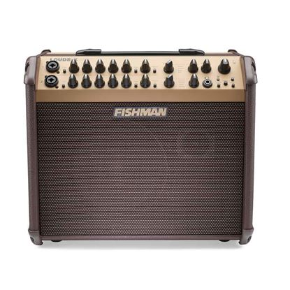 Fishman Loudbox Artist Bluetooth Acoustic Guitar Amplifier - Front