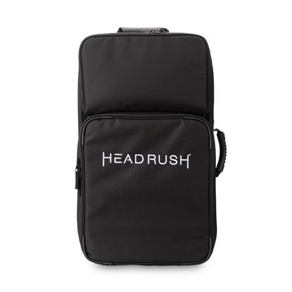 Headrush Backpack Case for HR Pedal or Gigboard - Front