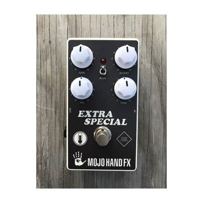Mojo Hand FX Extra Special Overdrive Effects Pedal