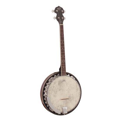 Barnes & Mullins BJ304 Perfect 4-String Tenor Banjo