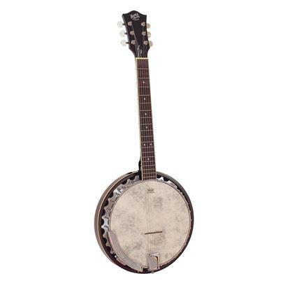 Barnes & Mullins BJ306 Perfect 6-String Guitar Banjo