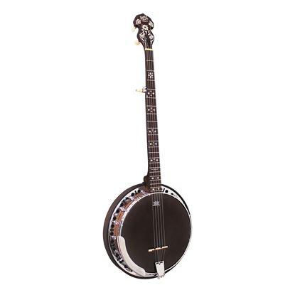 Barnes & Mullins BJ400E Rathbone 5-String Banjo with Pickup