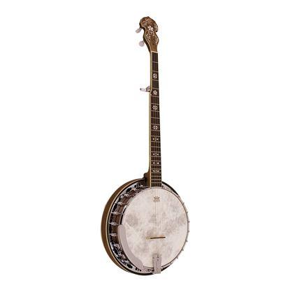 Barnes & Mullins BJ500BW Empress 5-String Banjo