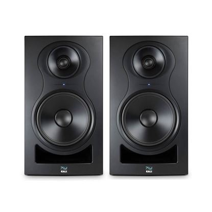Kali Audio IN-8 3-Way Studio Monitor - Front