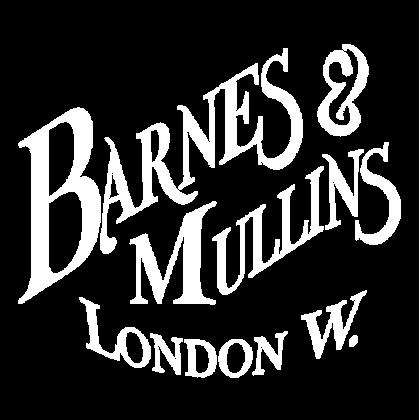 Musical instrument manufacturer Barnes & Mullins