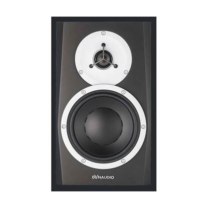 7  - 100W - Nearfield Monitors with ISO-L8R Stand (EACH) - Front