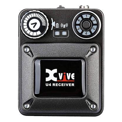Xvive U4R In-Ear Monitor Receiver