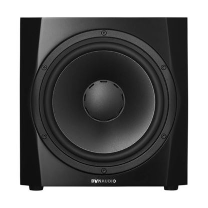 """Dynaudio Professional 9S Active 9.5"""" Long Throw Subwoofer System 300w amp Module - Front"""