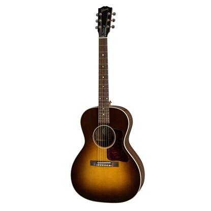 Gibson L-00 Studio Acoustic Guitar in Walnut Burst - Front